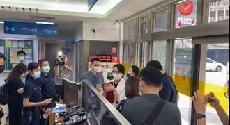 今新增逾10案例疑與阿公店有關 北市府下令:172家業者停業3天