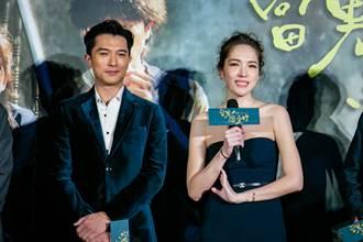 台北電影獎入圍明公布 邱澤《當男人》4億票房再叩關影帝
