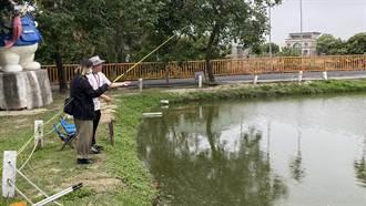 潭子行道會提供弱勢免費課輔 寶熊漁樂碼頭贊助推廣釣魚