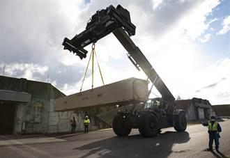 在關島就能打到包圍台北的共軍 美陸軍長程極音速武器射程曝光