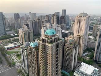 北部建商砸129億卡位七期 豪宅市場挑戰7字頭
