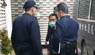 太魯閣號49死凶手李義祥 「小畫家」剪貼驗收詐工程款判6個月