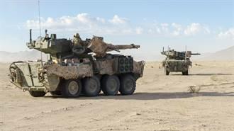 坦承過時 美軍機動火砲系統提前退役