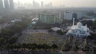 全球百大環境風險城市  亞洲包辦99個