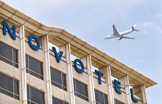 社區感染連爆 恐與機場事件有關