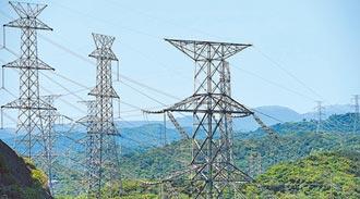長期不長期 減煤不清的電力報告