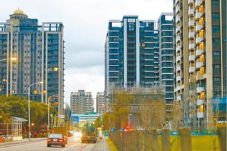 建商囤房稅2% 北市明年開徵