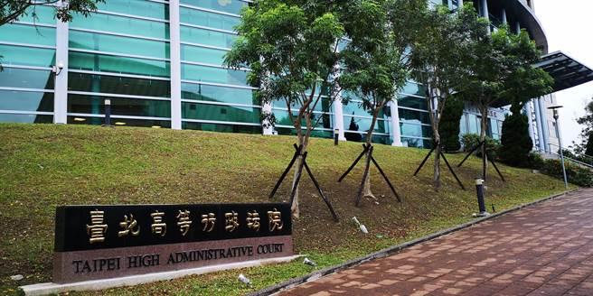 空軍賴姓士官長服役18餘年,因1次酒駕被記2大過核定不適服退伍,台北高等行政法院認為違反比例原則,判撤銷原處分。(本報資料照片)
