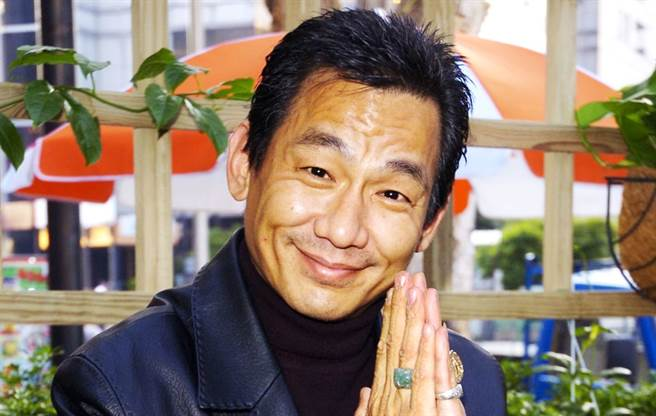 沈孟生是80年代知名演員。(圖/中時資料照)