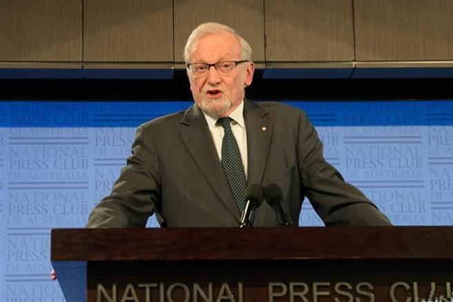 澳前外長談對華關係說:別再給自己挖坑,小心對華措辭和政策。(騰訊網)