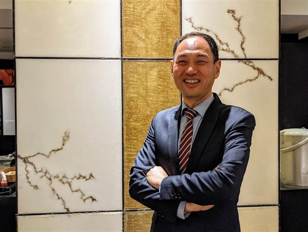 臺北市110年度輔導公寓大廈成立管理組織計畫主持人郭紀子。(郭紀子提供)