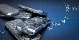 白銀一年內漲74% 且持續看漲中