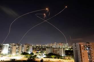 頭條揭密》以色列鐵穹專門對付游擊隊 用來台海防衛差太遠了