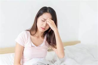大熱天易誘發偏頭痛 想改善有日常照護關鍵