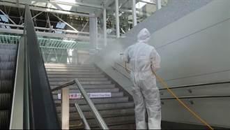 加強清消!環保署:會考後針對試場全面消毒