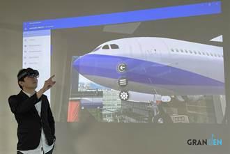 後疫情時代XR產業需求爆發 狂點軟體瞄準航空、軌道業