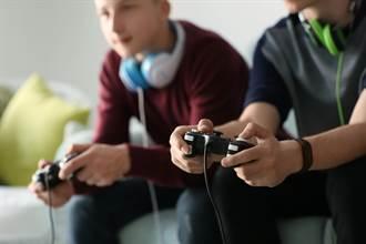 真正好玩的游戏,即使只是在旁边看着别人玩,也会充满乐趣