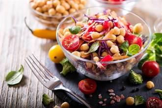 提升自體抗疫力 五個該被注意的營養素就這樣吃