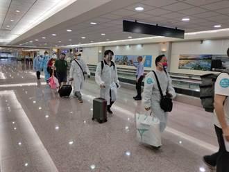 台灣疫情嚇跑外國人?桃園機場現況曝真相 旅客大喊「一言難盡」