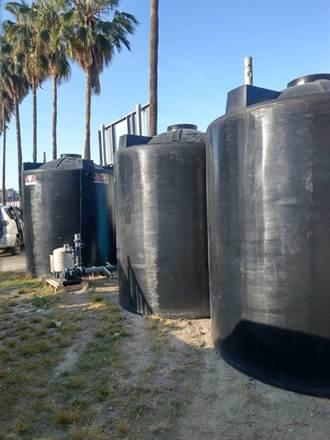 水庫可撐到7月底 台南抗旱開源節流