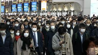 日本疫情嚴峻 緊急事態將追加北海道等擴及9地