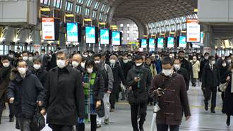 日本東海大學55人染疫 京都1男染疫病故自宅