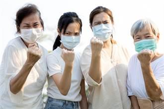 美防疫新里程碑 完整接種疫苗者可不戴口罩