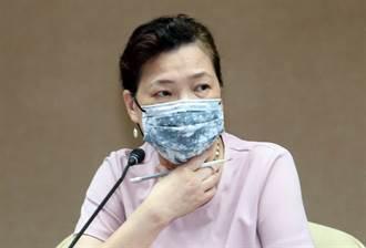 影/王美花認513大停電是「人為疏失」 網氣炸:不辭職下台嗎
