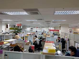 萬華茶藝館疫情擴大 北市府啟動異地辦公