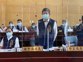護理師涉虐嬰重罰30萬 中市警嚴辦聲押禁見