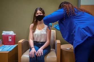 英研究:輝瑞疫苗隔12週打 抗體比隔3週還強