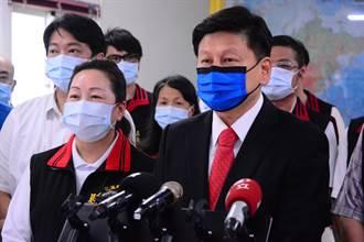 美國超市就能打疫苗 傅崐萁臉書喊話中央 免費開打救台灣