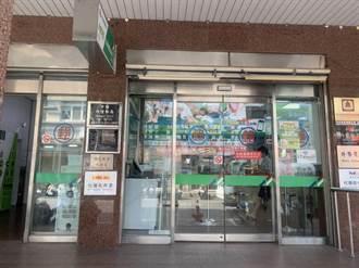 確診者曾至內壢郵局 工作人員:內部防疫確實不恐慌