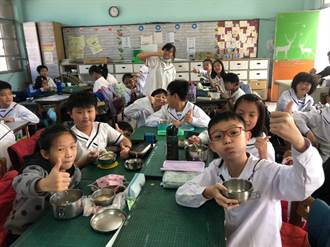推廣優質水產 台南偏鄉59所中小學午餐加碼吃文蛤、虱目魚