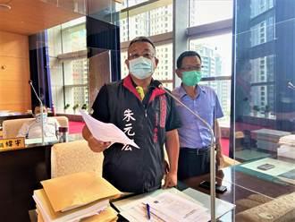 中市議員促快訂出《台中市外送平台業者管理自治條例》