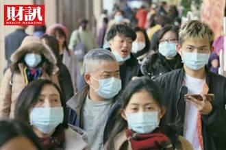 日本零售業銷售大調查!一片口罩帶動消費品市場大洗牌
