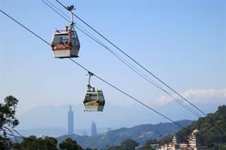 注意!兒童新樂園、台北小巨蛋全關 貓空纜車也不能搭