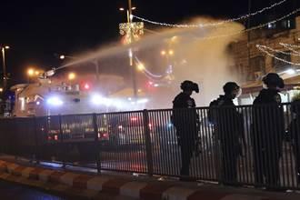 執法還是報復? 以「臭鼬水」讓巴勒斯坦人苦不堪言