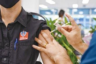 英國試驗 疫苗混合接種 更易出現副作用