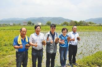 台茂奈米生化 奠定農業技術標竿
