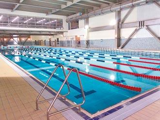 省水+防疫 桃園公有泳池停業至6月8日