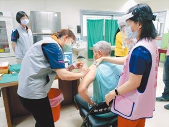 竹市公費疫苗施打時段、地點增加