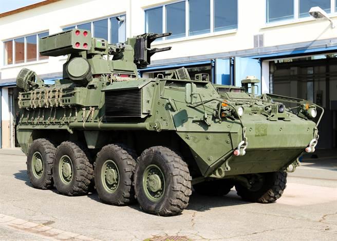 瞄準大陸與俄國無人機威脅 美陸軍將展開雷射武器實彈測試