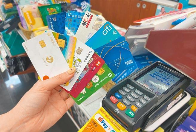 萊爾富是同業中惟一支援美國運通卡的超商。(萊爾富提供)
