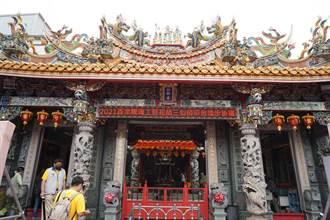 巧聖仙師開台祖廟最遠最久遶境 無奈因疫臨時喊卡