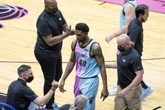 NBA》仍不退役?熱火期望下季續留40歲老將