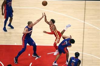NBA》哈登沒戲唱了?聯盟將檢討「不自然投籃動作」