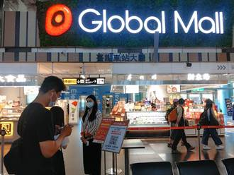 Global Mall影城、親子樂園等暫停營業 館內DIY等活動取消