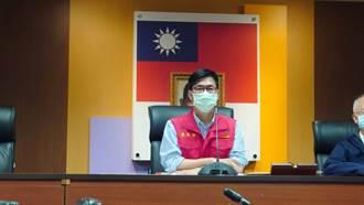 疫情連環爆 陳其邁:不鼓勵公務員私下到雙北