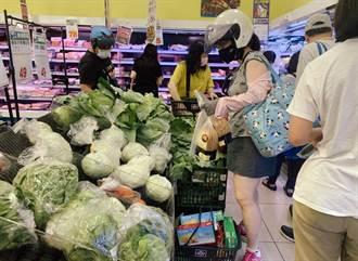 防疫囤糧要注意保存法 這9種食物冷凍後口感改變